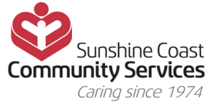 Sunshine Coast Community Services Society Logo
