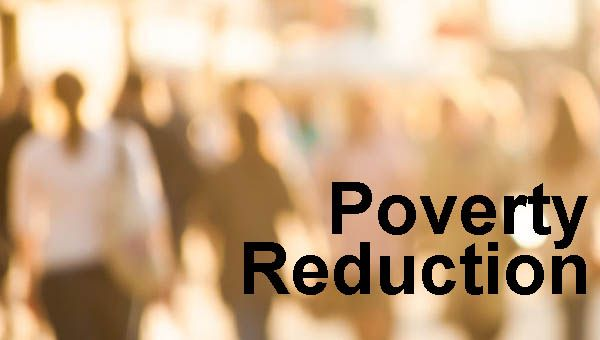 BC Poverty Reduction Plan, TogetherBC, Released