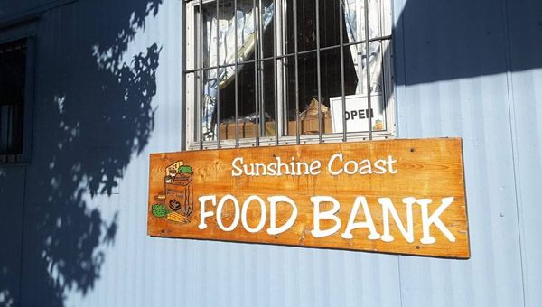 A Warm Thank You from Sunshine Coast Food Bank